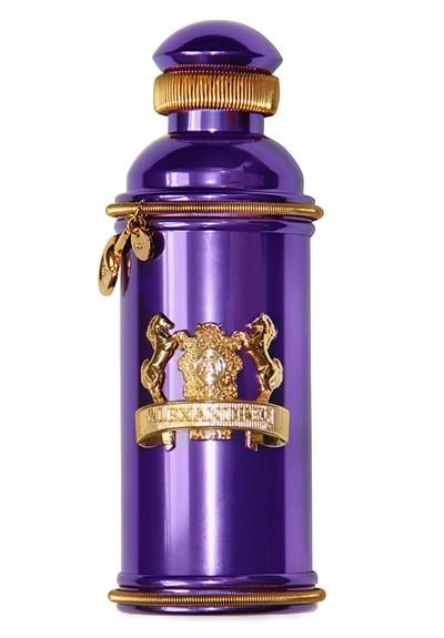 Iris Violet Eau de Parfum  by Alexandre. J