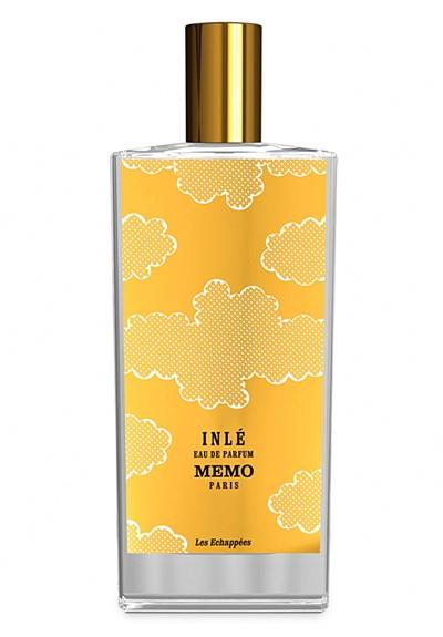 Inle Eau de Parfum  by MEMO