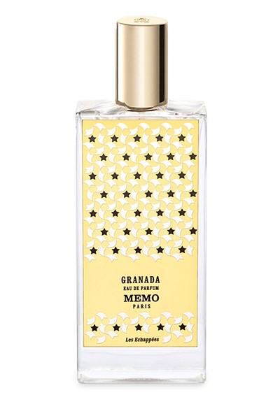 Granada Eau de Parfum  by MEMO