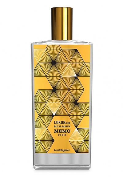 Luxor Oud Eau de Parfum  by MEMO