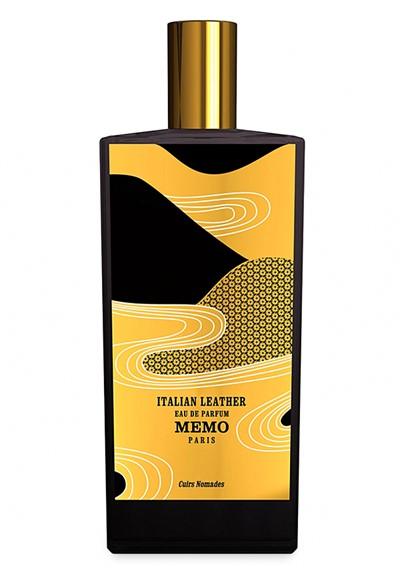 Italian Leather Eau de Parfum  by MEMO