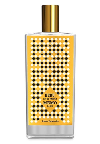 Kedu Eau de Parfum  by MEMO