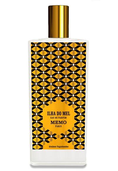 Ilha do Mel Eau de Parfum  by MEMO