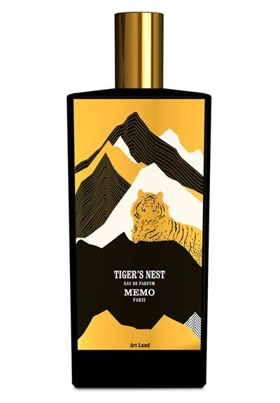 Tiger's Nest Eau de Parfum  by MEMO