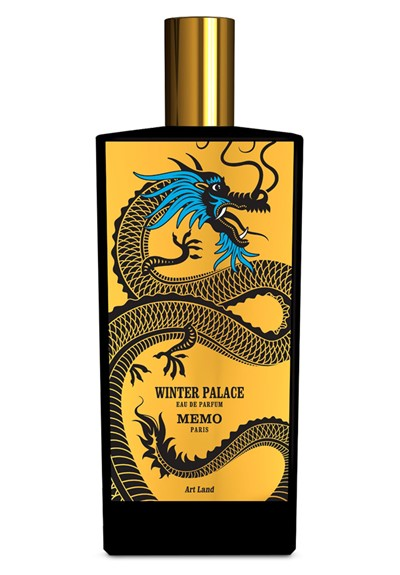 Winter Palace  Eau de Parfum  by MEMO
