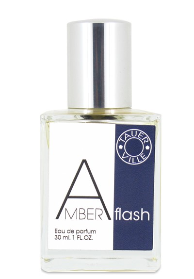 Amber Flash  Eau de Parfum  by Tauerville