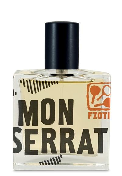 Monserrat Eau de Parfum  by Bruno Fazzolari