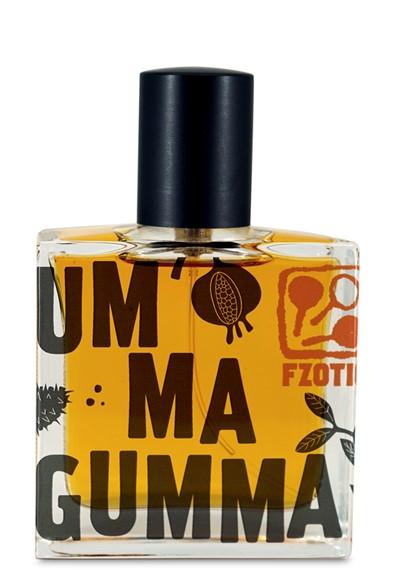Ummagumma Eau de Parfum  by Bruno Fazzolari