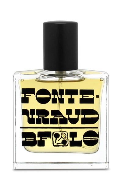 Fontevraud Eau de Parfum  by Bruno Fazzolari