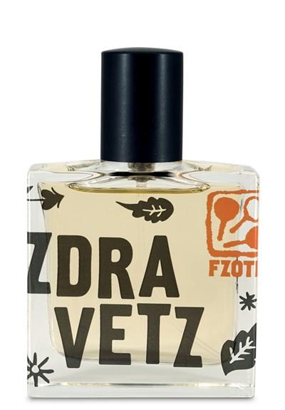 Zdravetz Eau de Parfum  by Bruno Fazzolari