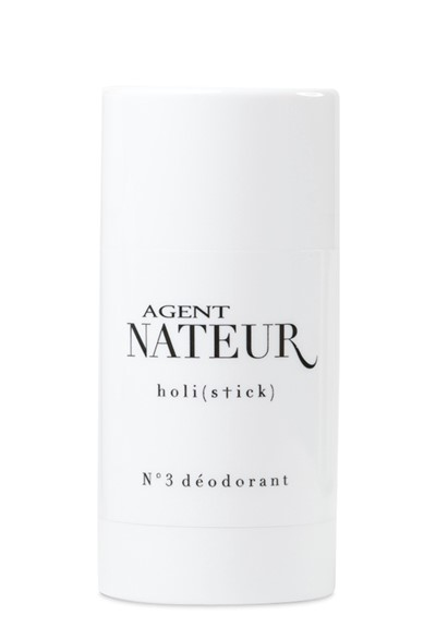 No. 3 Deodorant Stick    by Agent Nateur