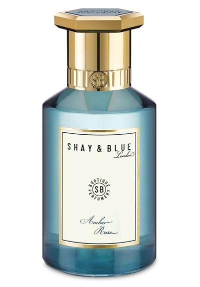 Amber Rose Eau de Parfum  by Shay & Blue