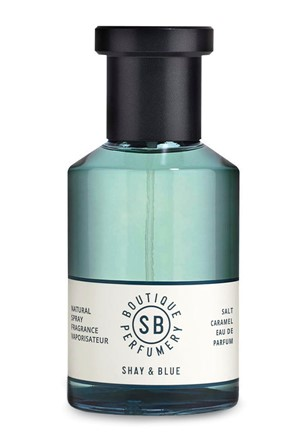 Salt Caramel Eau de Parfum by Shay & Blue