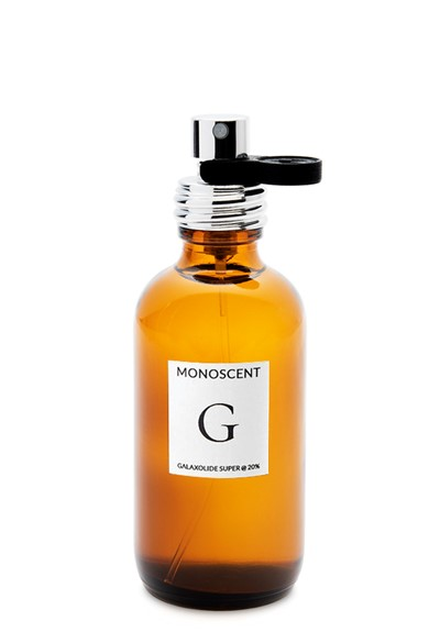 Monoscent G  Eau de Parfum  by What We Do Is Secret
