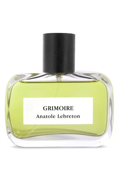 Grimoire Eau de Parfum  by Anatole Lebreton