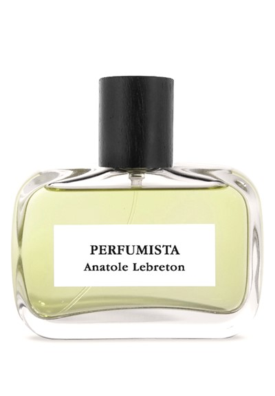 Perfumista Eau de Parfum  by Anatole Lebreton