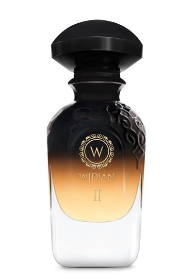 Black II Parfum Extrait  by Widian