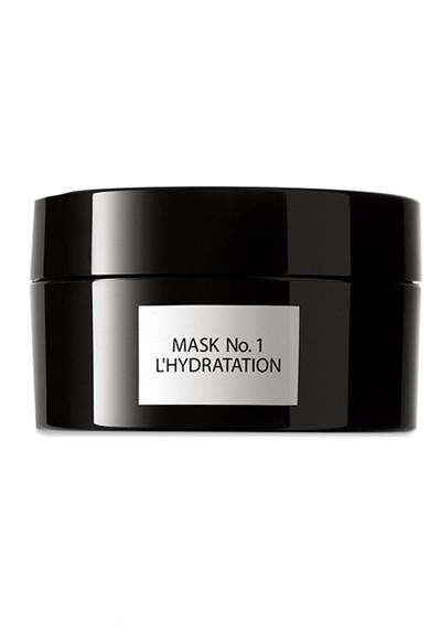 Mask No. 1: L'Hydration Hair Treatment Mask  by David Mallett Hair