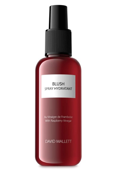 Blush Spray Hydratant  Hair Mist  by David Mallett Hair