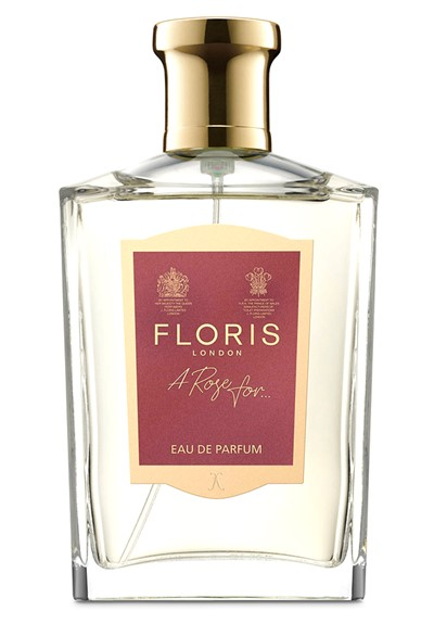 A Rose For...  Eau de Parfum  by Floris London