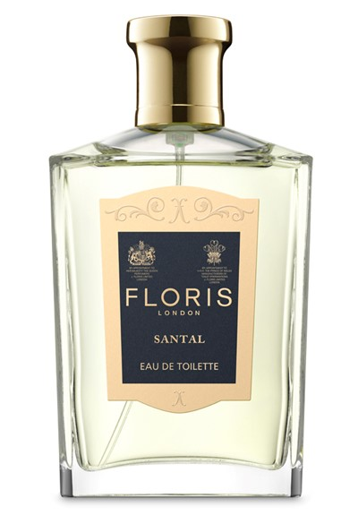 Santal  Eau de Toilette  by Floris London