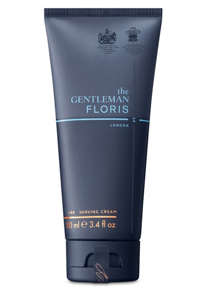 No. 89 Shaving Cream  Shaving Cream  by Floris London