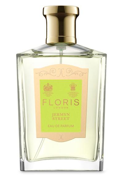 Jermyn Street Eau de Parfum  by Floris London