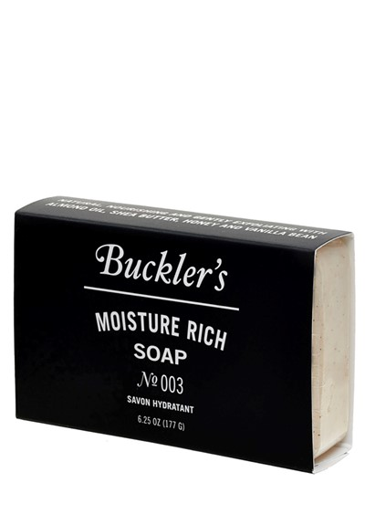 Moisture Rich Soap  Bar Soap  by Buckler's
