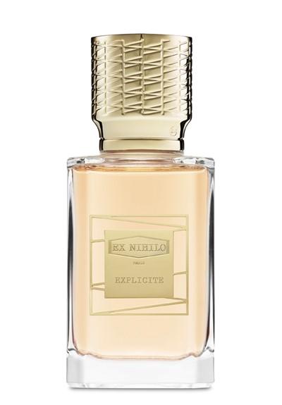 Explicite Eau de Parfum  by Ex Nihilo