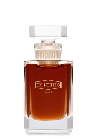 Sublimes Essences Ambre Perfume Oil  by Ex Nihilo