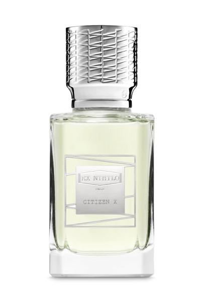 Citizen X Eau de Parfum  by Ex Nihilo