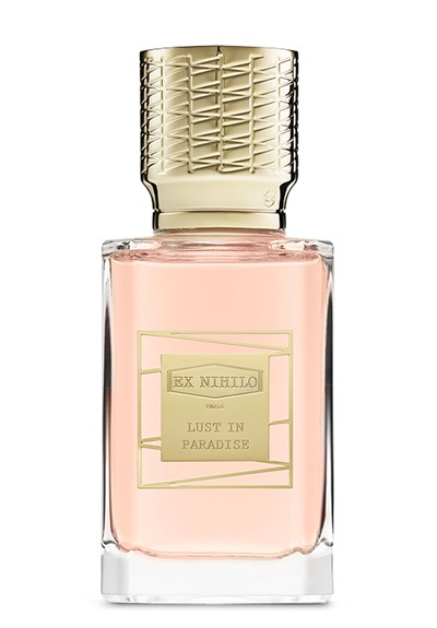 Lust In Paradise Eau de Parfum  by Ex Nihilo