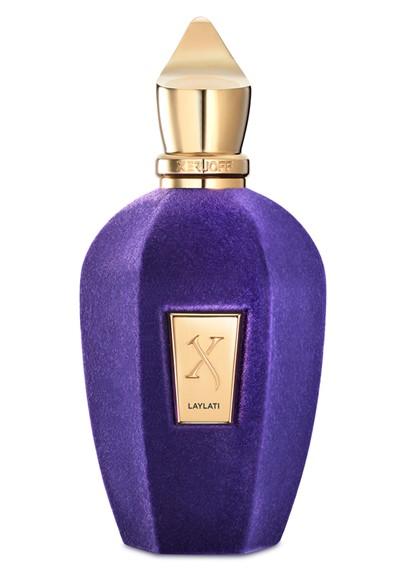 V - Laylati Eau de Parfum  by Xerjoff