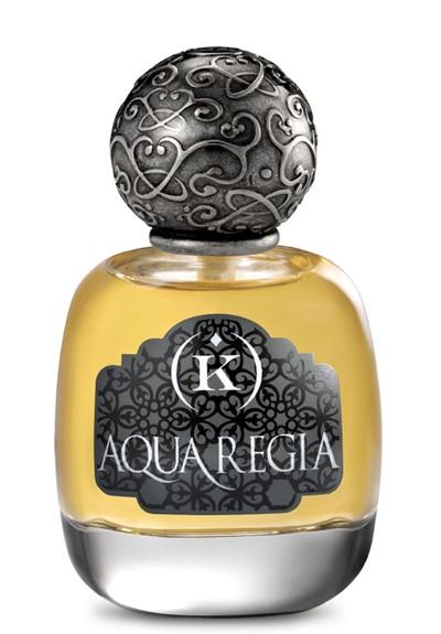 Aqua Regia Eau de Parfum  by Kemi