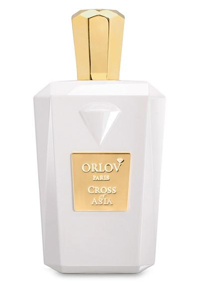 Cross of Asia Parfum  by Orlov Paris