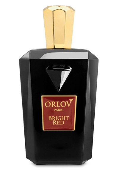 Bright Red  Eau de Parfum  by Orlov Paris