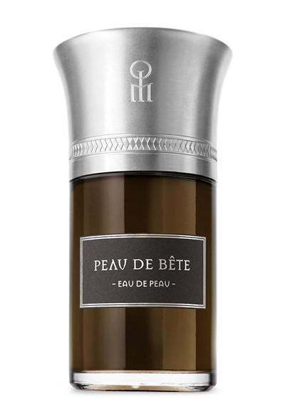 Peau de Bete Eau de Parfum  by Liquides Imaginaires