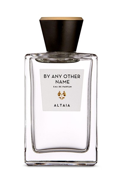 By Any Other Name  Eau de Parfum  by ALTAIA