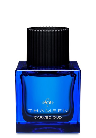 Carved Oud  Extrait de Parfum  by Thameen