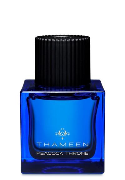Peacock Throne Eau de Parfum  by Thameen
