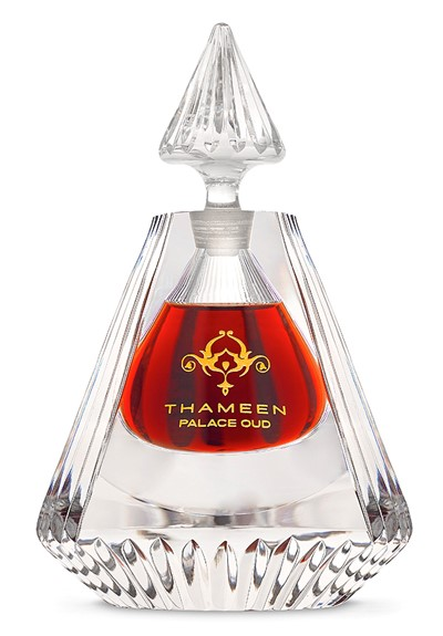Palace Oud  Fragrance Oil  by Thameen