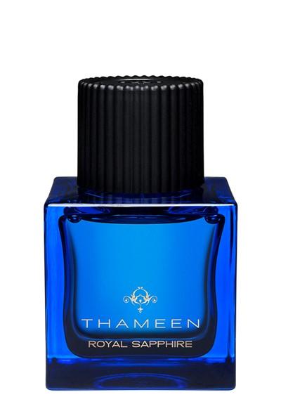 Royal Sapphire Eau de Parfum  by Thameen