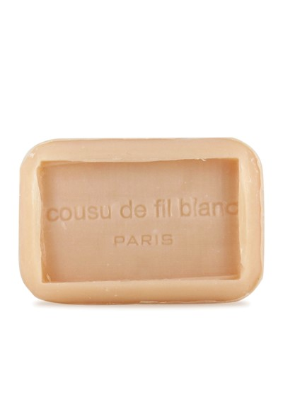 Argan Oil Soap Bar Soap  by Cousu du Fil Blanc