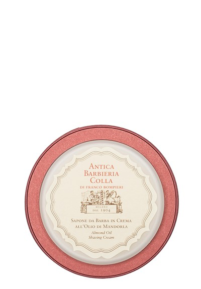 Almond Oil Shaving Cream    by Antica Barbieria Colla