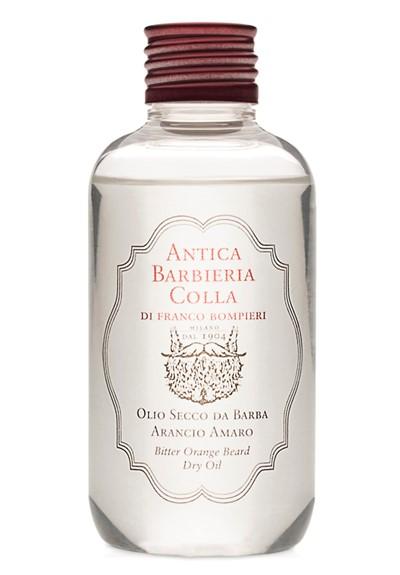 Bitter Orange Dry Beard Oil Beard Oil  by Antica Barbieria Colla