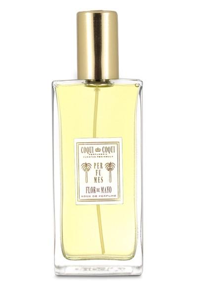Floplum (Flor de Mayo) Eau de Parfum  by Coqui Coqui