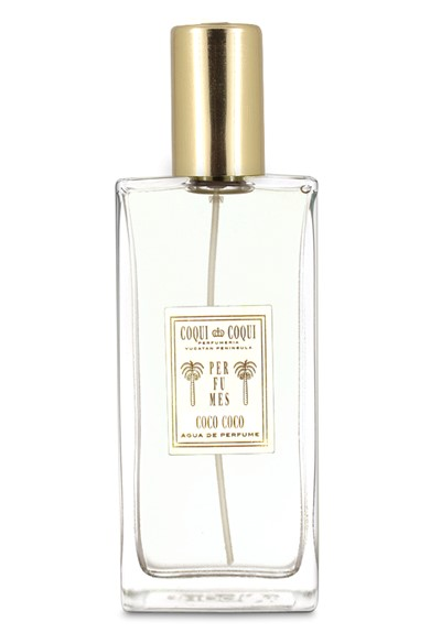 Coco Coco Eau de Parfum  by Coqui Coqui