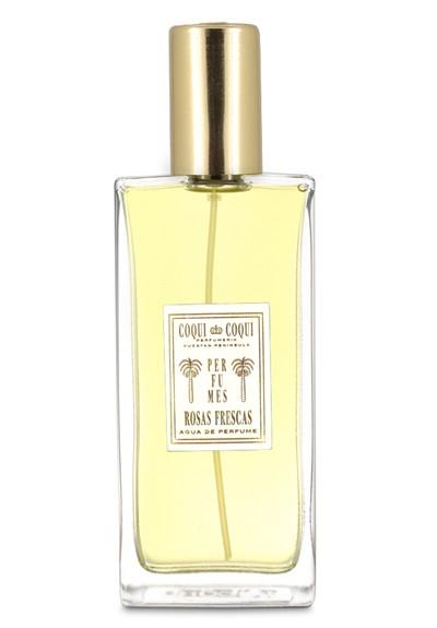 Rosas Frescas Eau de Parfum  by Coqui Coqui