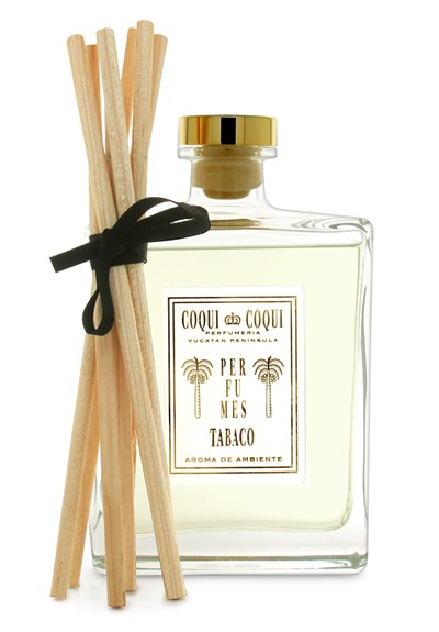 Tabaco Room Diffuser Room Diffuser  by Coqui Coqui