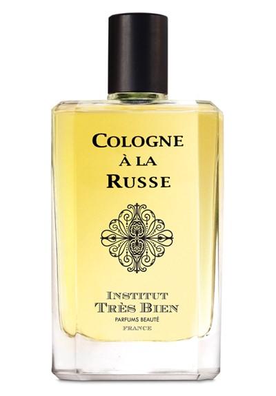 Cologne a la Russe Eau de Cologne  by Institut Tres Bien